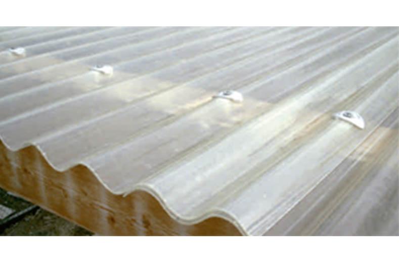 Atrium - Laminas de plastico transparente ...